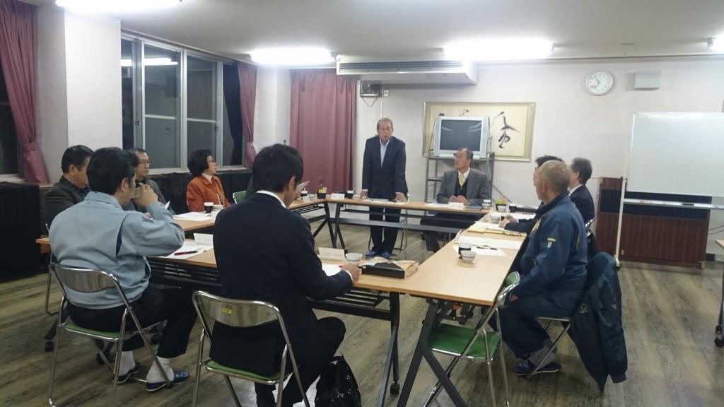 第9回課外活動奨励金選考委員会
